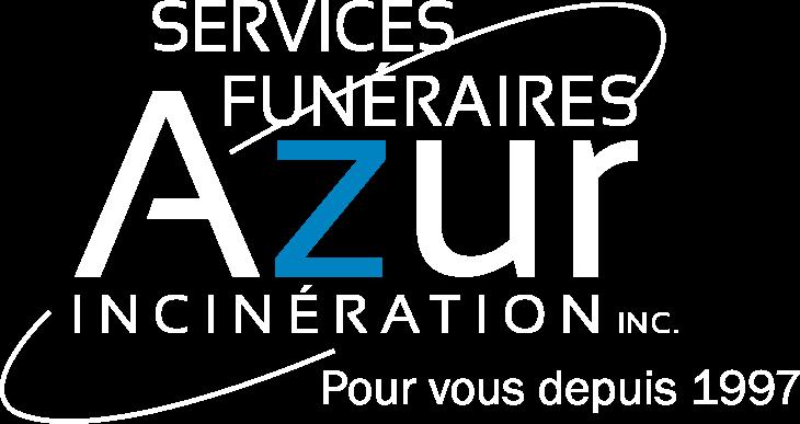 Services funéraires Azur incinération